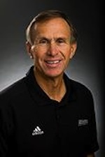 Coach Mike Roberts